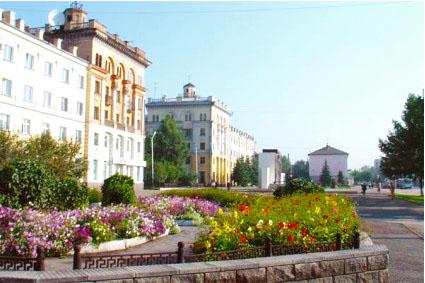 ленинск-кузнецкий городская панорама смотреть онлайн